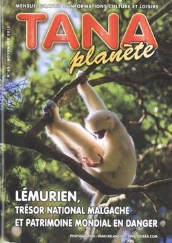 Tana Planète: Numéro 69 – novembre 2013