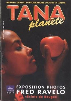 Tana Planète: Numéro 71 – janvier 2014