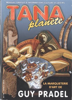 Tana Planète: Numéro 74 – avril 2014