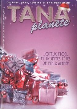 Tana Planète: Numéro 82 – décembre 2014