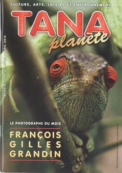 Tana Planète: Numéro 86 – avril 2015