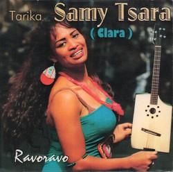 Tarika Sammy Tsara (Clara): Ravoravo