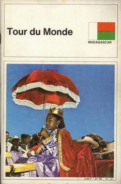 Tour du Monde: Madagascar