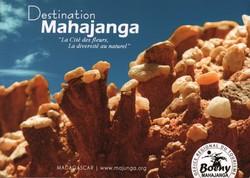 Destination Mahajanga: La Cité des fleurs, La diversité au naturel