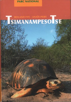 Parc National Tsimanampetsotse