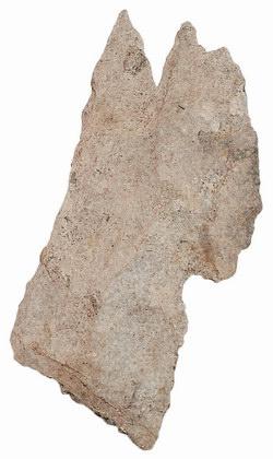 Limestone 'Tsingy': from the Tourelle, Ankarana