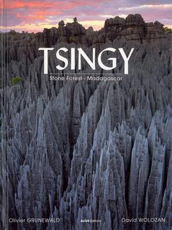 Tsingy: Stone Forest – Madagascar