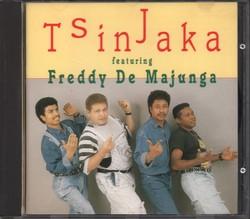 Tsinjaka: featuring Freddy De Majunga