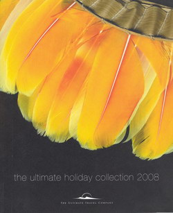 The Ultimate Holiday Collection 2008
