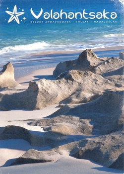 Valahantsaka: Resort Andavadoaka - Tulear - Madagascar