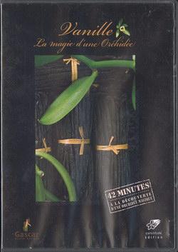 Vanille: La magie d'une Orchidée (Madagascar Côte Nord-Est)