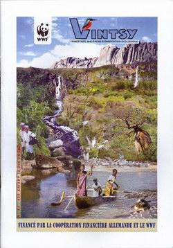Vintsy: Trimestriel Malgache d'Orientation Ecologique: No. 43