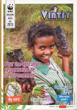 Vintsy: Magazine d'Orientation Ecologique: No. 68: Mai 2013