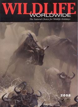 Wildlife Worldwide: 2008