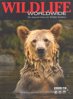 Wildlife Worldwide: 2009/10