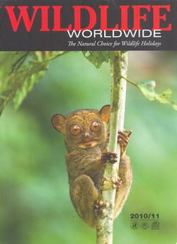 Wildlife Worldwide: 2010/11