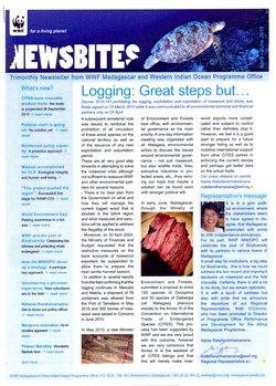 Newsbites: April-June 2010