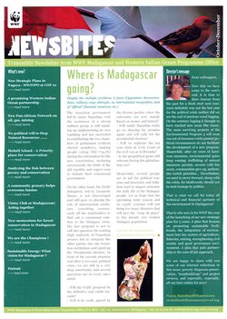 Newsbites: October-December 2010