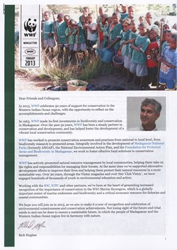 Newsbites: February 2013