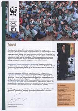 Newsbites: August 2014