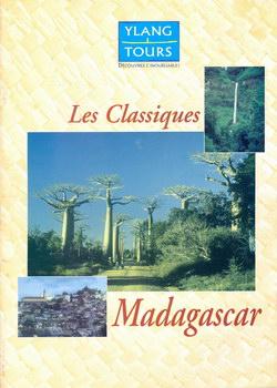 Les Classiques Madagascar: Ylang Tours