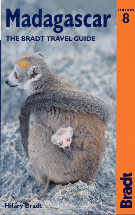 Bradt Madagascar Travel Guide