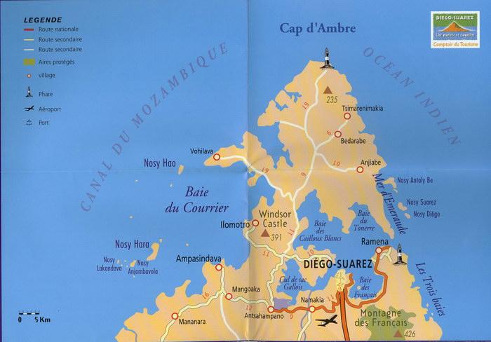 Diego Suarez Madagascar  city pictures gallery : Guide: Digo Suarez: Cap Sur le Nord de Madagascar 2951576412 ...