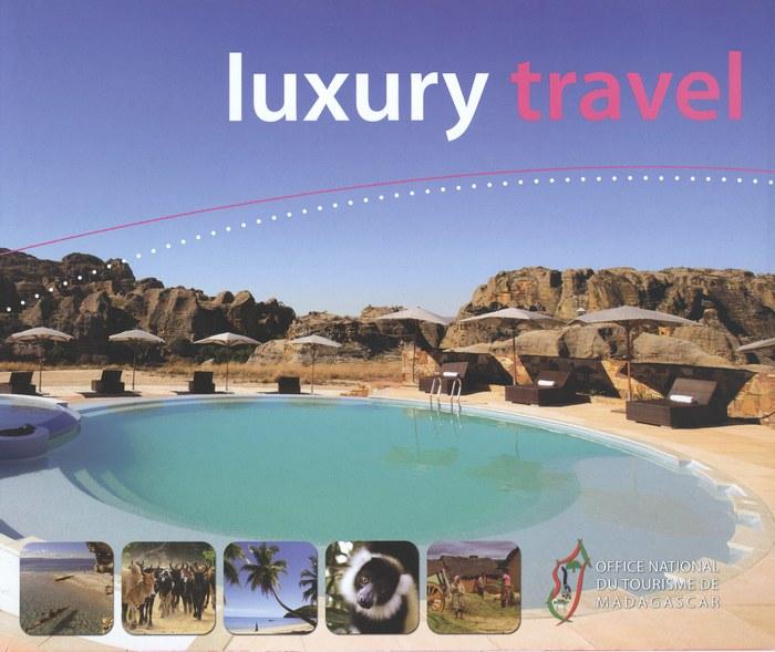 Luxury tourism madagascar library - Office national du tourisme madagascar ...