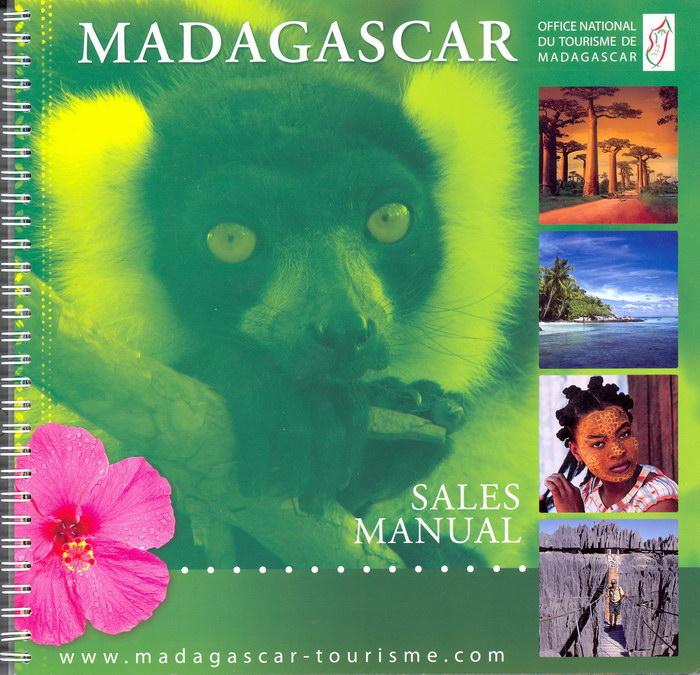 Madagascar sales manual madagascar library - Office national du tourisme madagascar ...