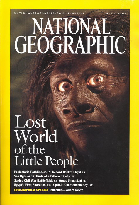 National Geographic Ma...